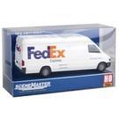 Walthers 12203 FedEx Express Delivery Van, HO Scale