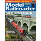 Kalmbach Books Model Railroader Magazine, July 2020