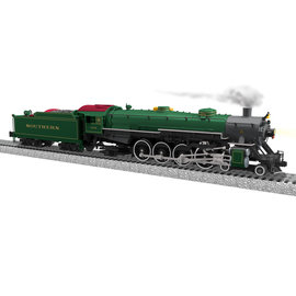 Lionel 1931120 Southern 4-8-2 Light Mountain #1483