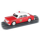 Williams by Bachmann 42736 E-Z Sreet Fire Chief Car