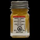 Testors 1114 Yellow - Gloss Enamel Paints, 1/4oz