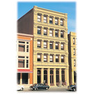 Bachmann 88008 Savings & Loan Kit, HO Scale