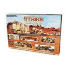 Bachmann 00752 Strike Force Train Set, Bachmann HO