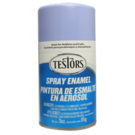 Testors 1234 Purple - Gloss Enamel Spray, 3oz
