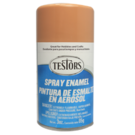 Testors 1241 Wood - Gloss Enamel Spray, 3oz