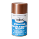 Testors 1251 Copper - Metallic Enamel Spray, 3oz