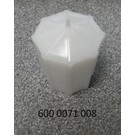 Lionel 600-0071-008 Street Lamp Shade, Frosted