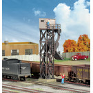 Walthers 933-3181 Cinder Conveyor & Ash Pit, HO Scale