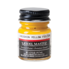 Testors 1708 Model Master Insignia Yellow, 1/2 oz