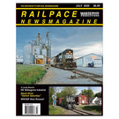 White River Productions RAILPACE Newsmagazine, July 2020