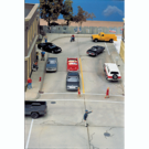 Walthers 933-3138 Concrete Street System, HO Scale