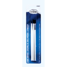Testors 8706WM Paint Brush Set, 1-Pointed, 1-Flat, 1-Wide