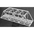 Life-Like 764 Double-Track Truss Bridge, HO Scale