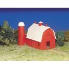 Bachmann 45151 Barn Building Set, HO Scale