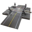 Kato 20-652-1 Automatic Crossing Gate, N Scale