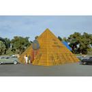Bachmann 35208 Tut Hut Souvenirs, HO Scale