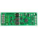 TCS 1343 LL8 DCC 6-Function Decoder, HO Scale