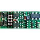 NCE 109 KSR-SR Decoder