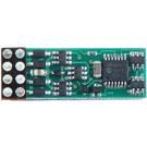 NCE 128 N14IP 4-Function Plug-In Decoder