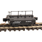 Micro-Trains 12100050 Conrail Scale Test Car #80044