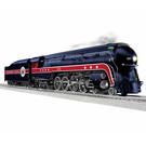 Lionel 1931380 American Freedom Train #611 J Class