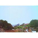 Walthers 949-701 Sierra Boomtown Background Scene