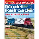 Kalmbach Books Model Railroader Magazine, September 2020