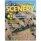 Kalmbach Books Model Railroader, Best of Scenery