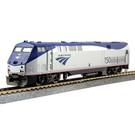 Kato 376111 Amtrak GE P42 Diesel Loco #203