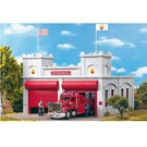 Piko 62242 Fire Department No. 6 Kit, G Scale