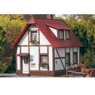Piko 62050 Dr. Konig House Kit, G Scale