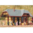 Piko 62209 Grizzly Flats Station Kit, G Scale