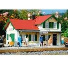 Piko 62029 Muhldorf Station, G Scale