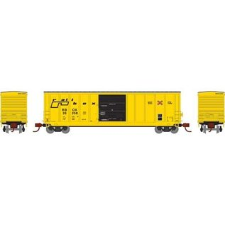 Athearn ATH2288 50' PS 5277 Single Door Box, RBOX #35258