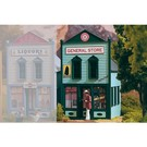 Piko 62234 General Store, G Scale