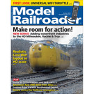 Kalmbach Books Model Railroader Magazine, October 2020