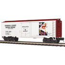 MTH 20-94293 Reefer Car - Fuhrmann & Schidt Brewing Company