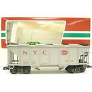 LGB 42760 NYC Covered Wagon, G Scale