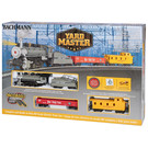 Bachmann 00761 Union Pacific Yard Master Freight Set