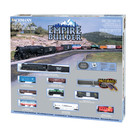 Bachmann 24009 Empire Builder Freight Set, N Gauge