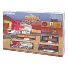 Bachmann 00740 Santa Fe Canyon Train Set, Bachmann HO