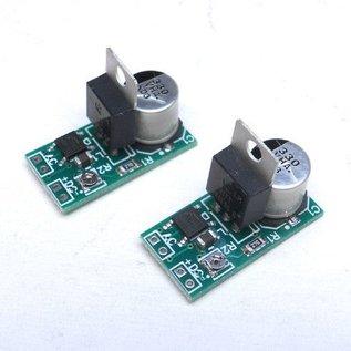 JW&A 20110 LED Lighting Regulator, 2 Pcs.