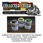 Collector Color 00010 Loco Gray Collector Color Paint