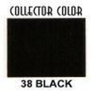 Collector Color 00038 Black Collector Color Paint
