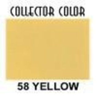 Collector Color 00058 Yellow Collector Color Paint