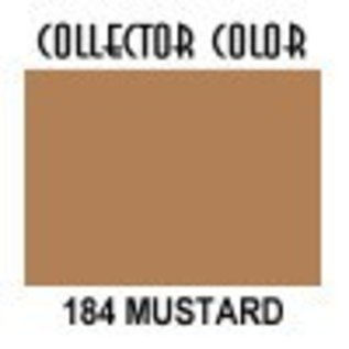 Collector Color 00184 Mustard Collector Color Paint
