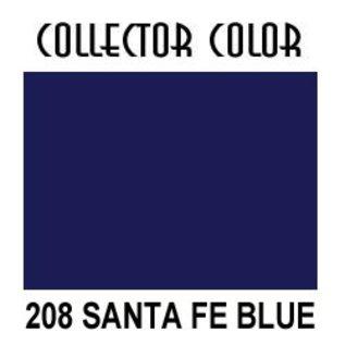 Collector Color 00208 Santa Fe Blue Collector Color Paint