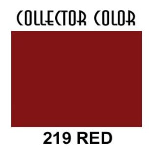 Collector Color 00219 Red Collector Color Paint