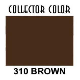 Collector Color 00310 Brown Collector Color Paint
