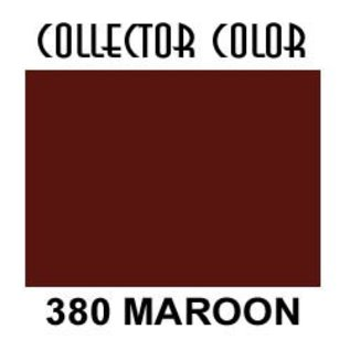 Collector Color 00380 Maroon Collector Color Paint
